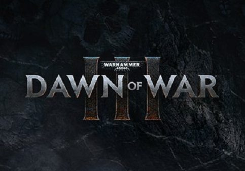 Dawn of War III este o realitate