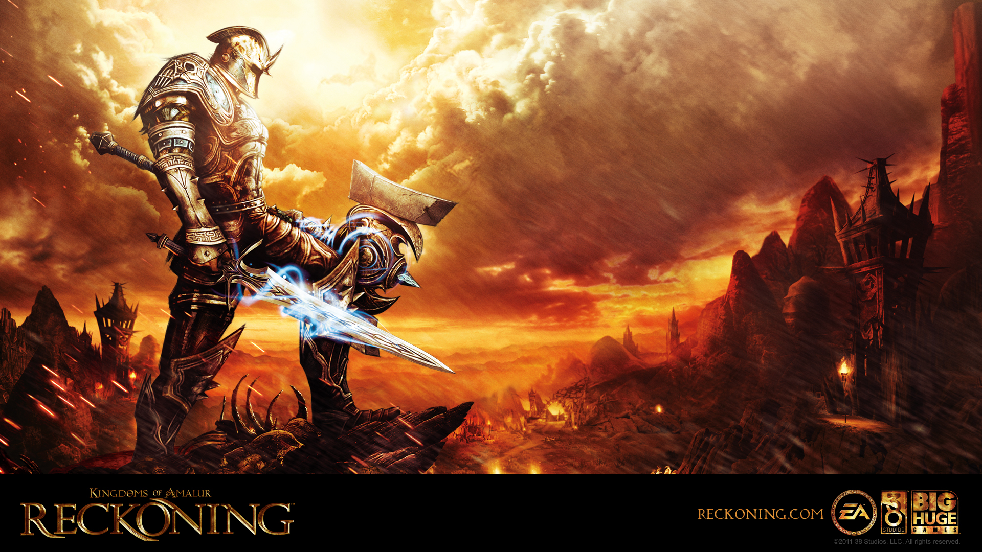 Kingdoms of Amalur: Reckoning – succes și eșec