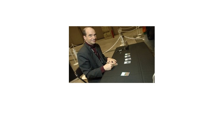 Profil biografic: Richard Garfield
