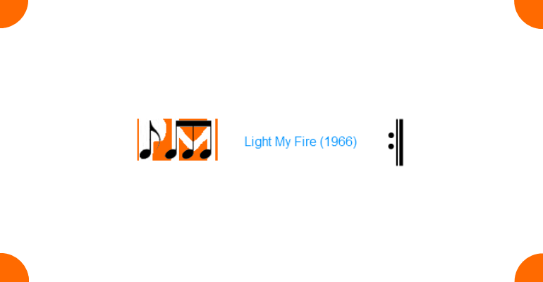 PM: Light My Fire (1966)