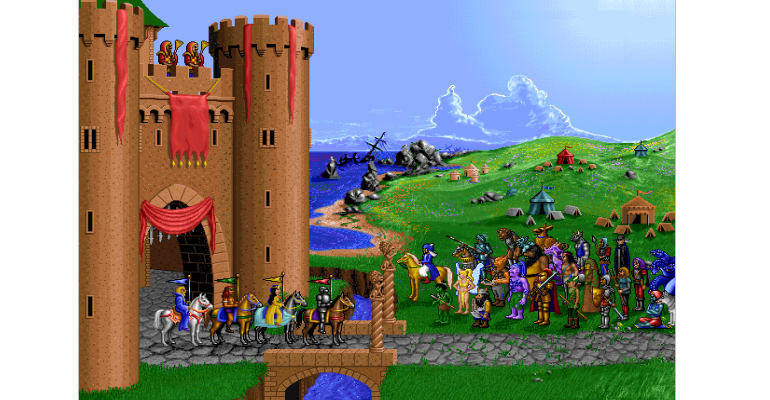 Hall of Fame: Heroes of Might and Magic