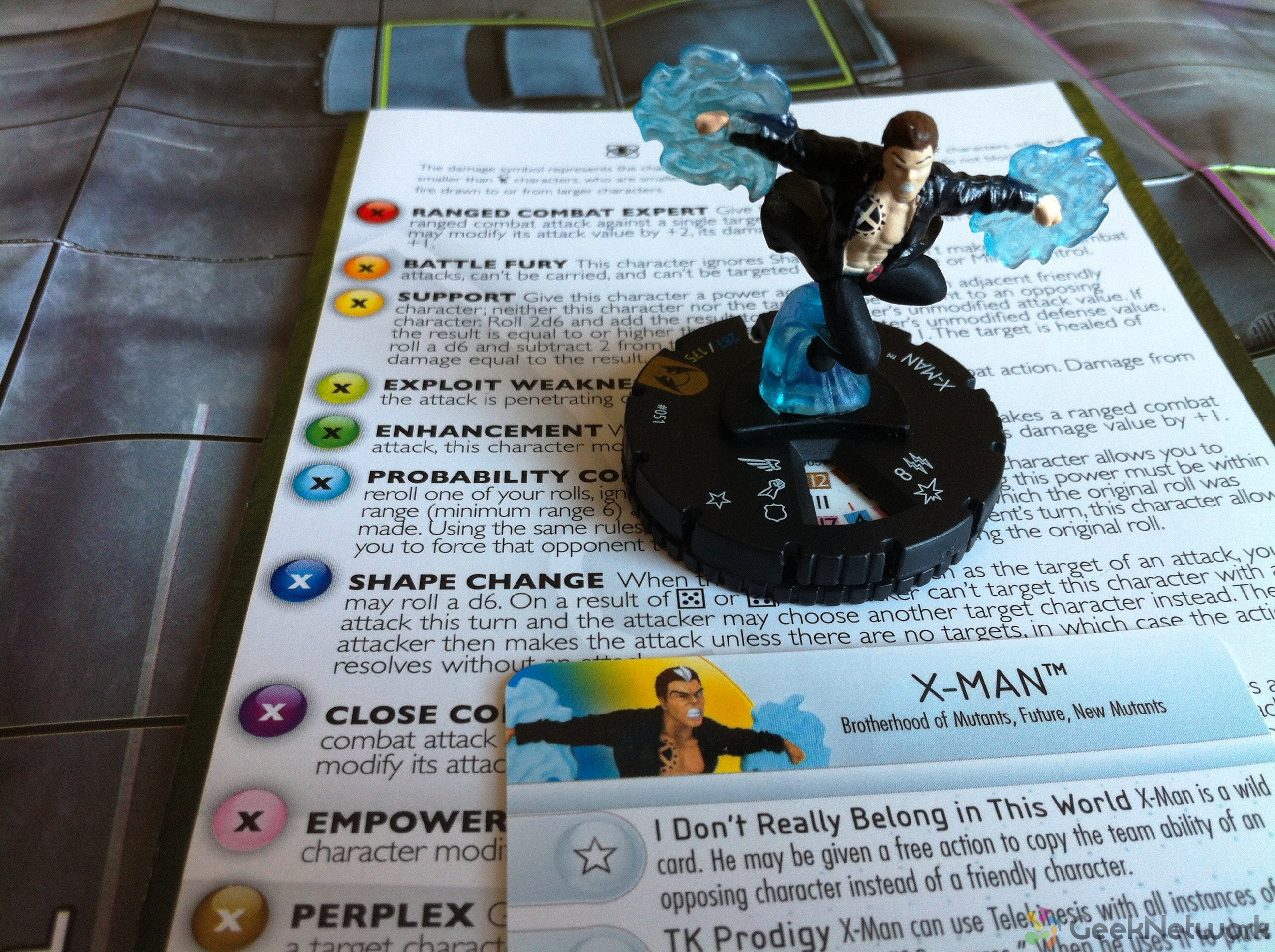 Heroclix: pros and cons