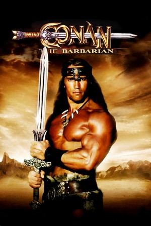 Conan, The Barbarian (1982)