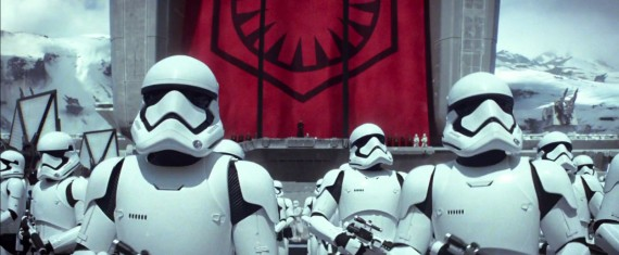 Star Wars Episode VII: The Force Awakens Trailer 2 lansat!