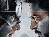 """Captain America: Civil War"" primeşte review-uri pozitive"