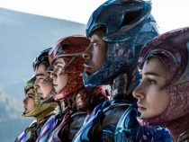 Noii Power Rangers au trailer