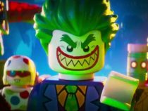 Nou trailer The LEGO Batman Movie