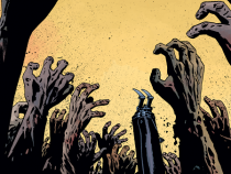 The Walking Dead #163: 730k de copii comandate