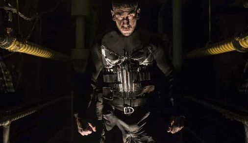 Știm când apare The Punisher?
