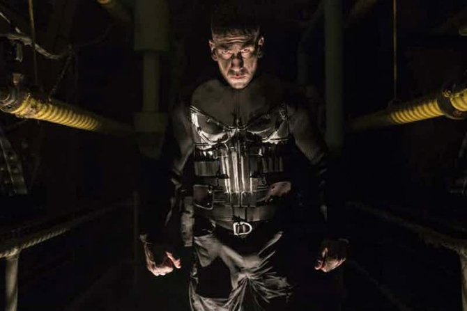 Jon Bernthal ca Punisher