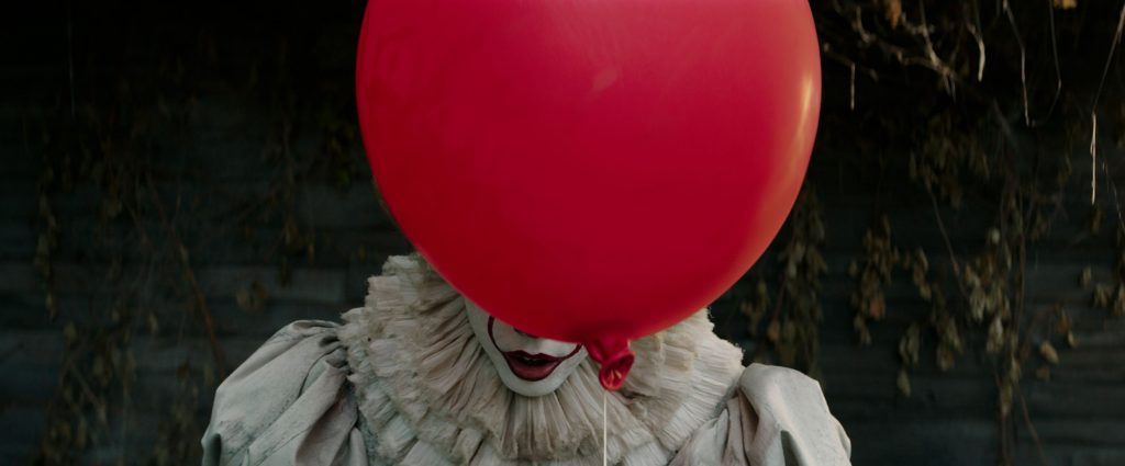 It 2017 picture red baloon pennywise